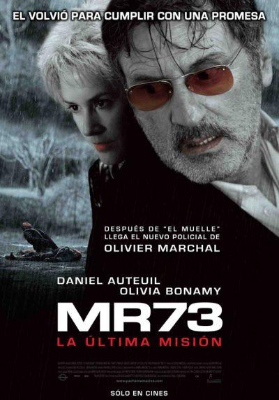 MR 73 online cz