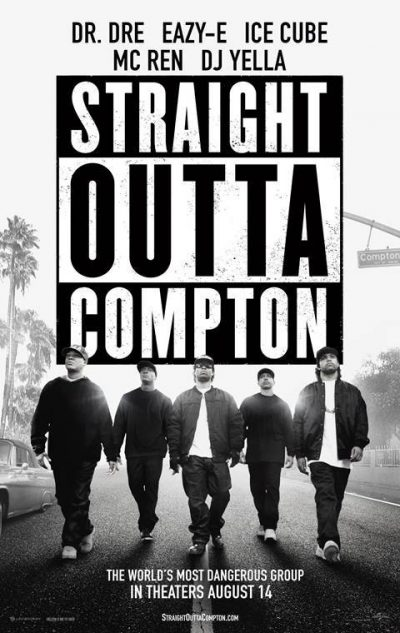 Straight Outta Compton online cz