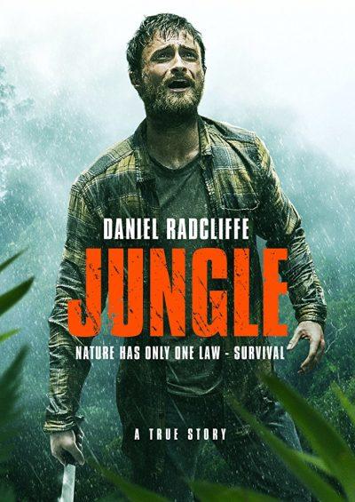 Stratený v džungli online cz