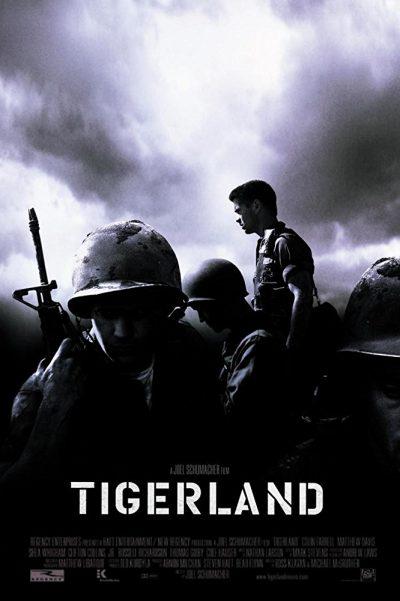 Tábor tigrov online cz