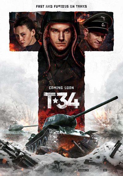 T 34 online cz