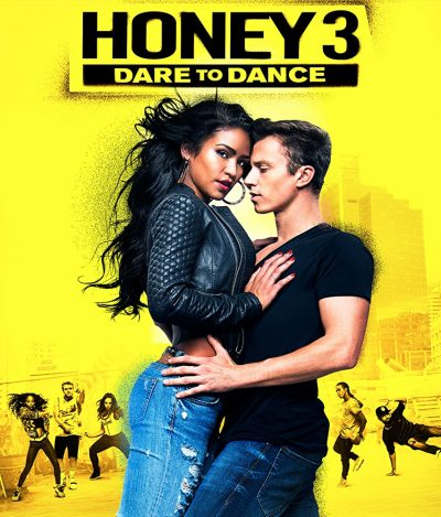 Tanec je moja vášeň 2 online cz