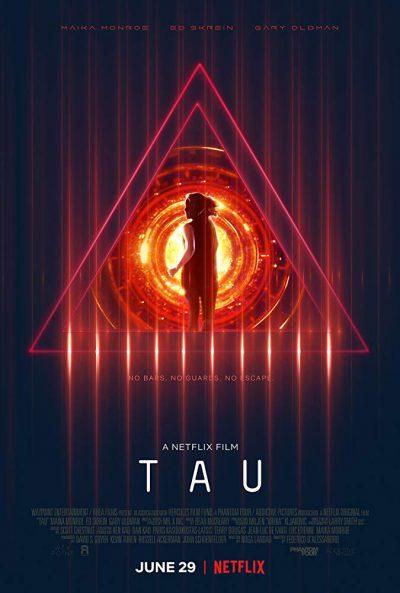 Tau online cz