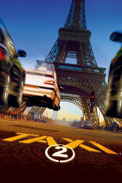 Taxi 2 online cz