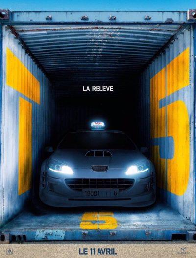 Taxi 5 online cz