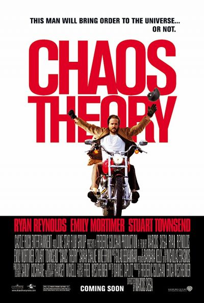 Teória chaosu online cz