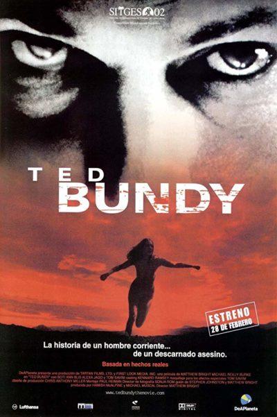 Ted Bundy online cz