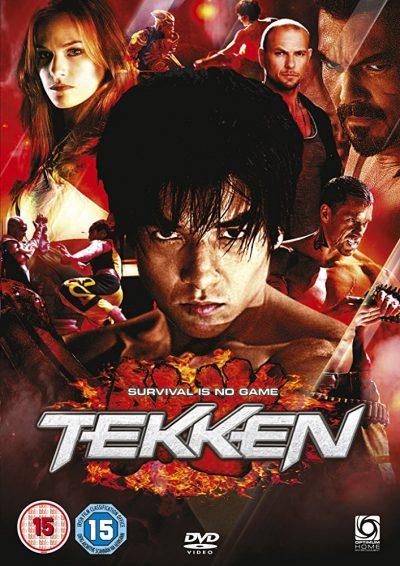 Tekken - Boj o život online cz