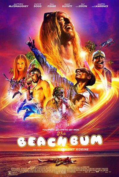 The Beach Bum online cz