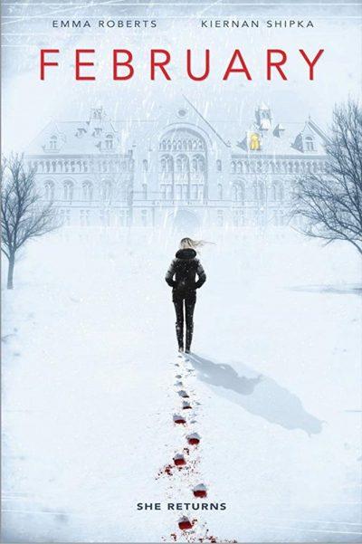 The Blackcoat's Daughter online cz