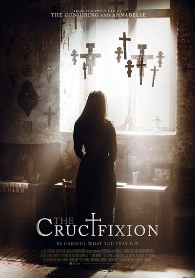 The Crucifixion online cz