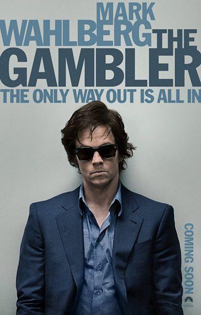 The Gambler online cz