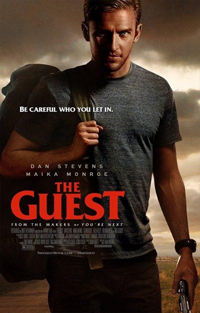 The Guest online cz