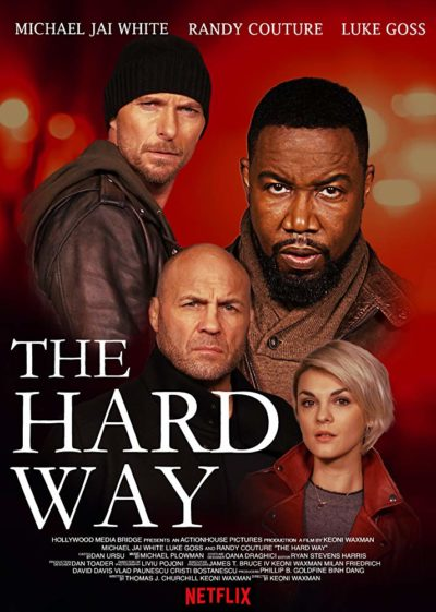 The Hard Way 2019 online cz