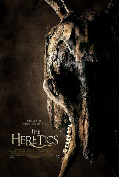 The Heretics online cz