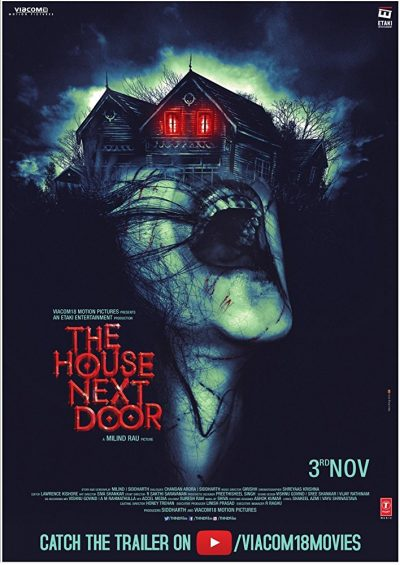 The House Next Door online cz