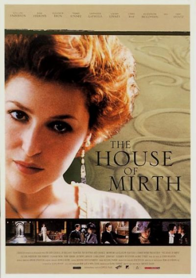 The House of Mirth online cz