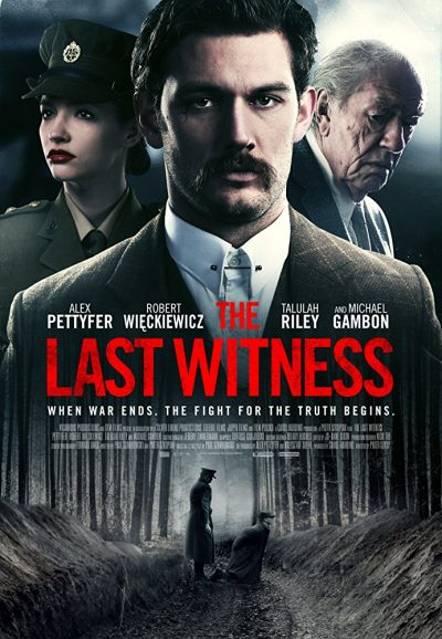 The Last Witness online cz