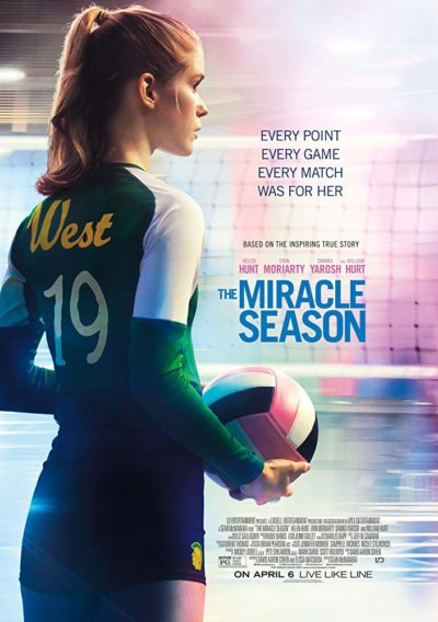 The Miracle Season online cz
