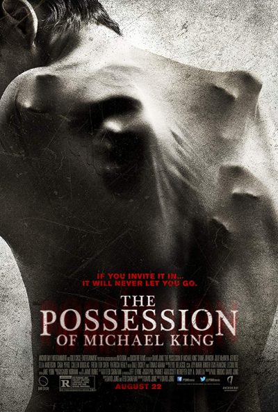The Possession of Michael King online cz