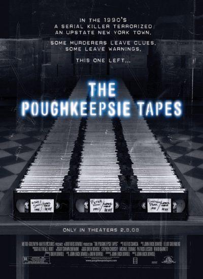 The Poughkeepsie Tapes online cz