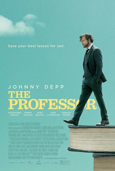 The Professor online cz