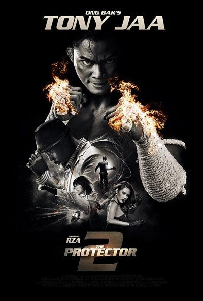 The Protector 2 online cz