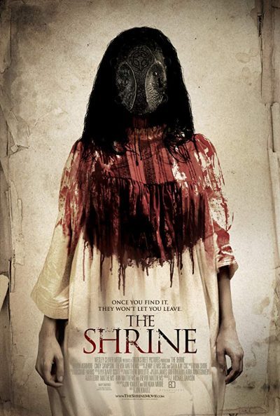 The Shrine online cz