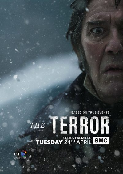 The Terror online seriál