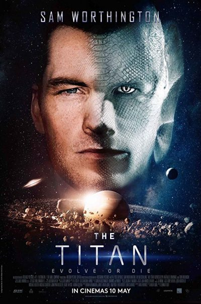 The Titan online cz