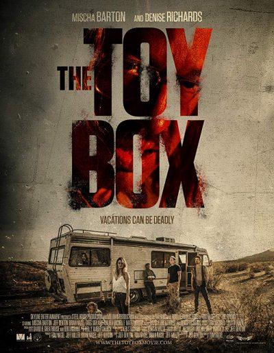 The Toybox online cz