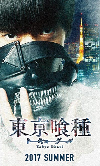 Tokyo Ghoul online cz