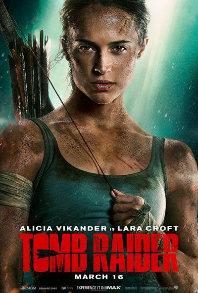 Tomb Raider online cz