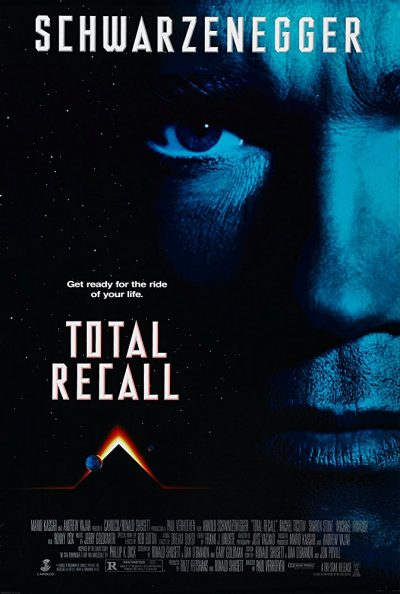 Total Recall 1990 online cz