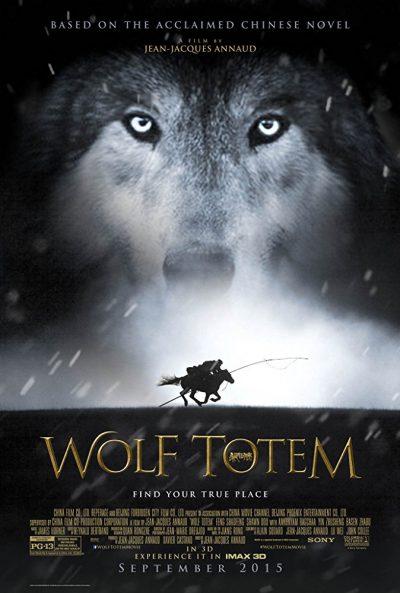 Totem vlka online cz