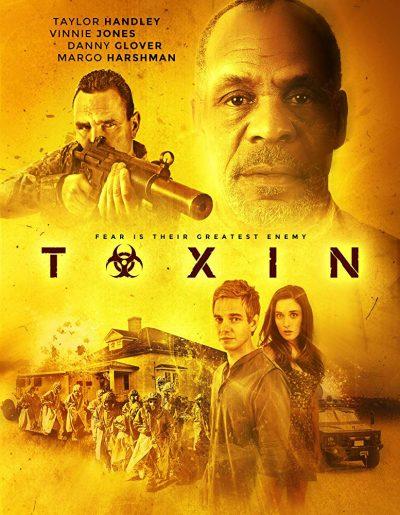 Toxin online cz