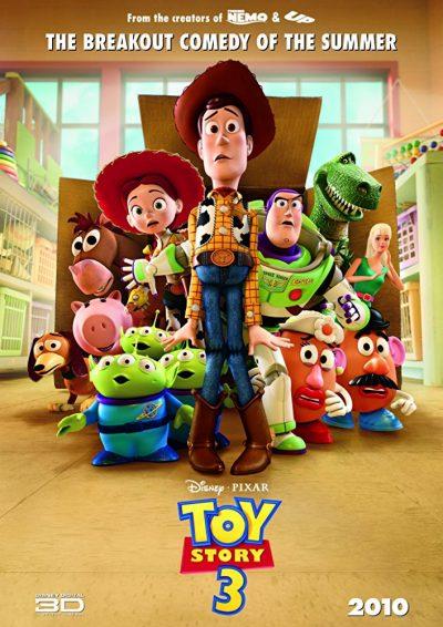Toy Story 3 Príbeh hračiek online cz