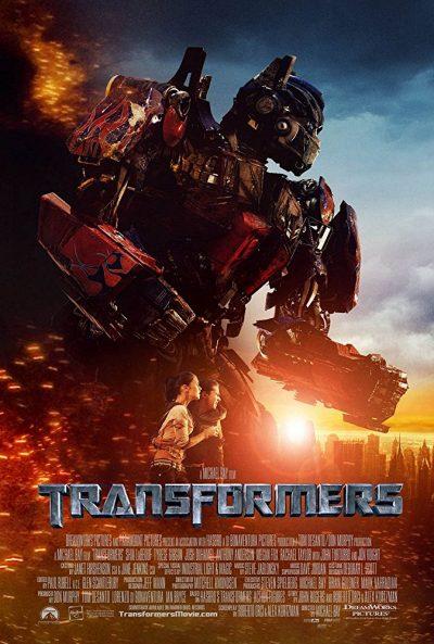 Transformers online cz