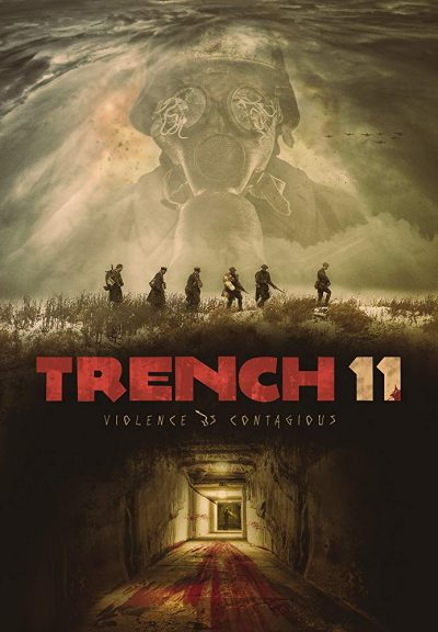 Trench 11 online cz