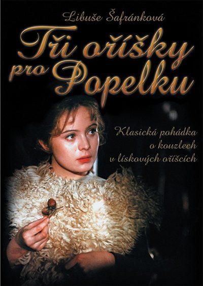 Tri oriešky pre Popolušku online cz