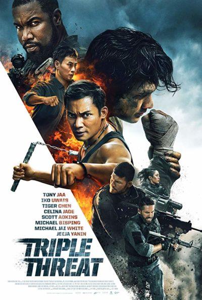 Triple Threat online cz