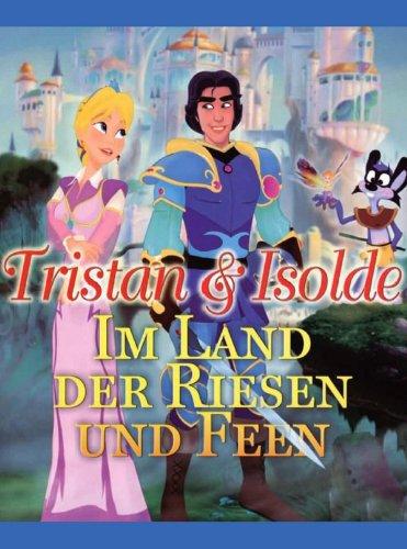 Tristan a Izolda online cz