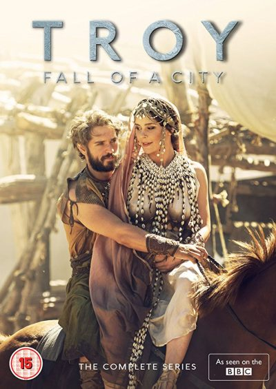 Troy Fall of a City online seriál