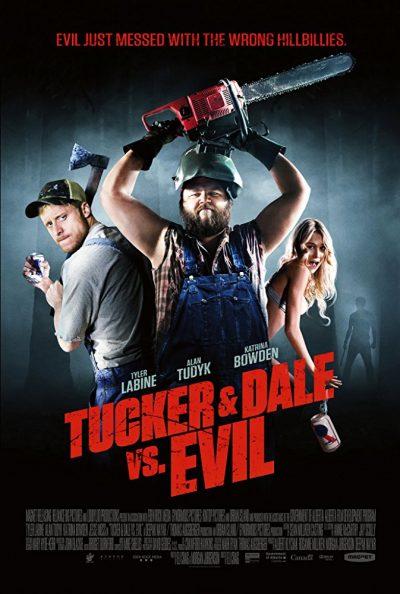 Tucker a Dale vs. Zlo online cz