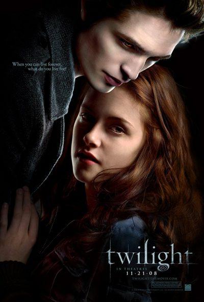 Twilight 1 Súmrak online cz