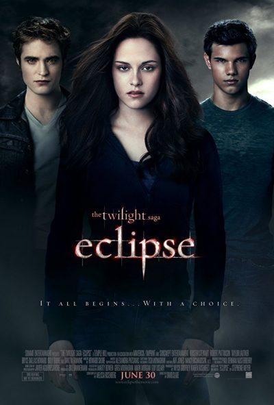 Twilight Saga Zatmenie online cz