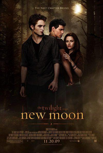 Twilight sága 2 Nov Twilight sága: Nový měsíc online cz