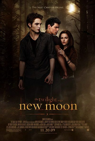 Twilight sága 2 Nov online cz