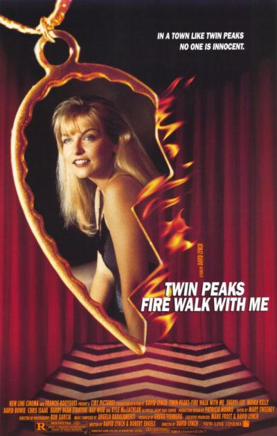 Twin Peaks online cz