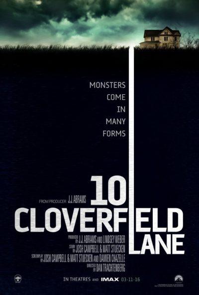 Ulica Cloverfield 10 online cz